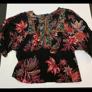 Poetry Blouse